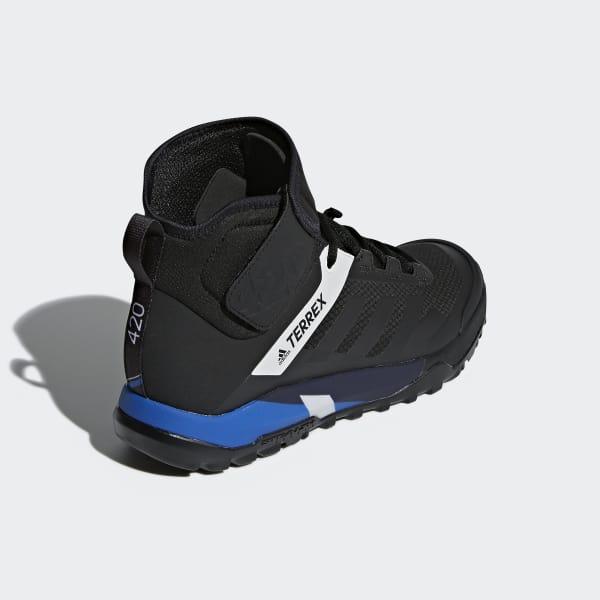 Cross Protect AdidasFrance Terrex Bleu Chaussure Trail T3F1JlKc