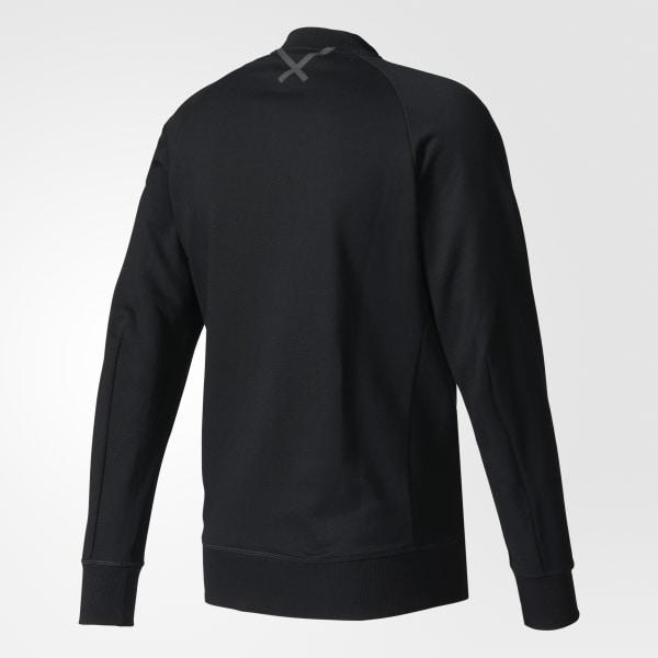 Veste Survêtement Xbyo Adidas De Noir France nPwz1x0w5q