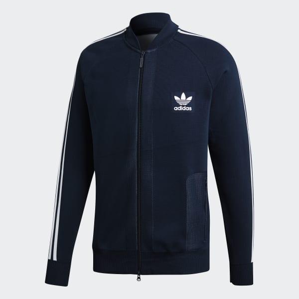 España Chaqueta Adidas Friday Black Azul xaSnaA0I