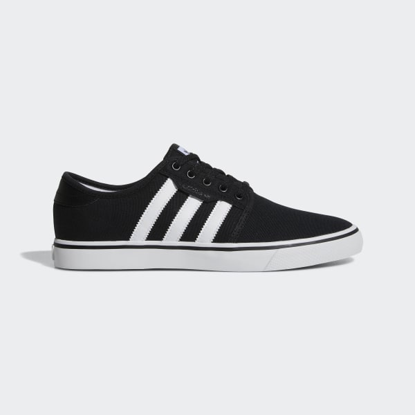 Chaussure Chaussure Noir AdidasFrance Seeley Seeley oeWdxBrC