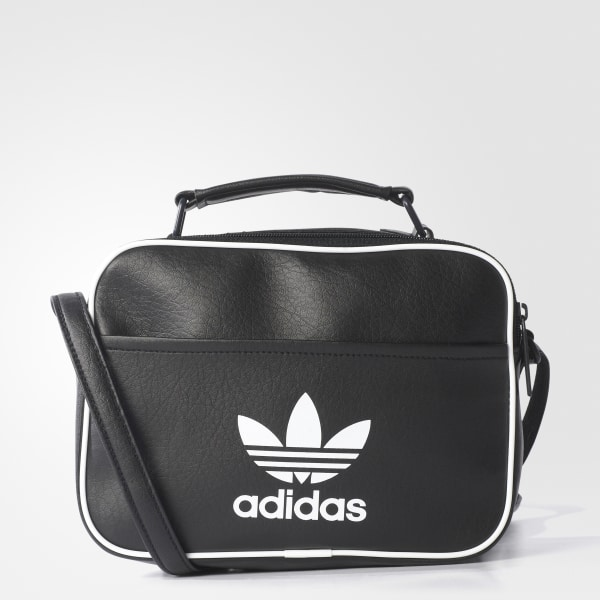 Adidas Bolso Airliner Classic Mini NegroColombia 0kwOP8nX