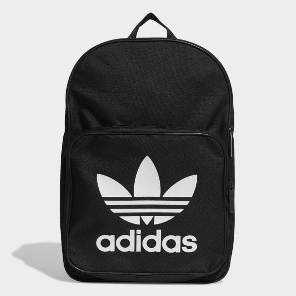 Trefoil Dos Noir Sac À Switzerland Adidas TH8qSwE8