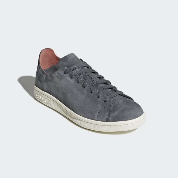 Chaussure Nuud AdidasFrance Stan Smith Gris oBrxedC