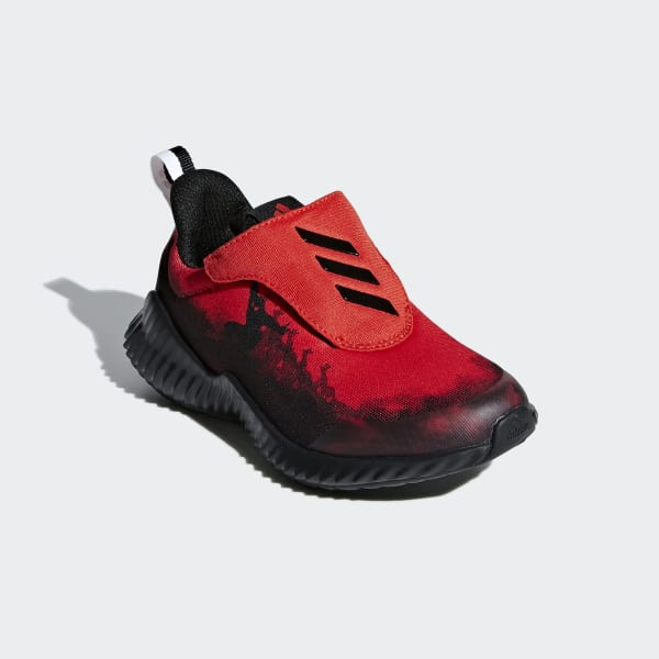 Schuh Man Spider Fortarun Marvel RotDeutschland Adidas VzUpSM