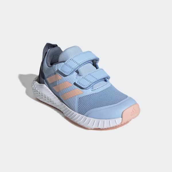 BlauDeutschland Adidas Adidas BlauDeutschland Fortagym Schuh Fortagym Schuh ulFc3TK1J