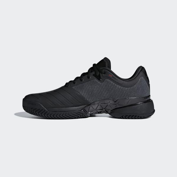 sports shoes 6231e 47286 Deutschland Schwarz Adidas Ltd 2018 Barricade Edition Schuh