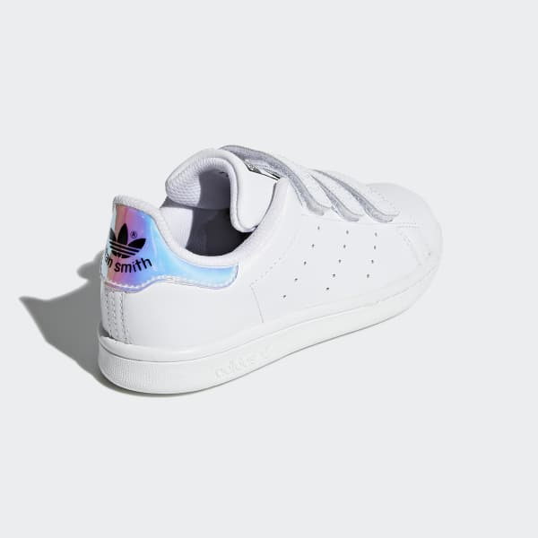 Smith Adidas Blanc Chaussure Stan France 0qwFY