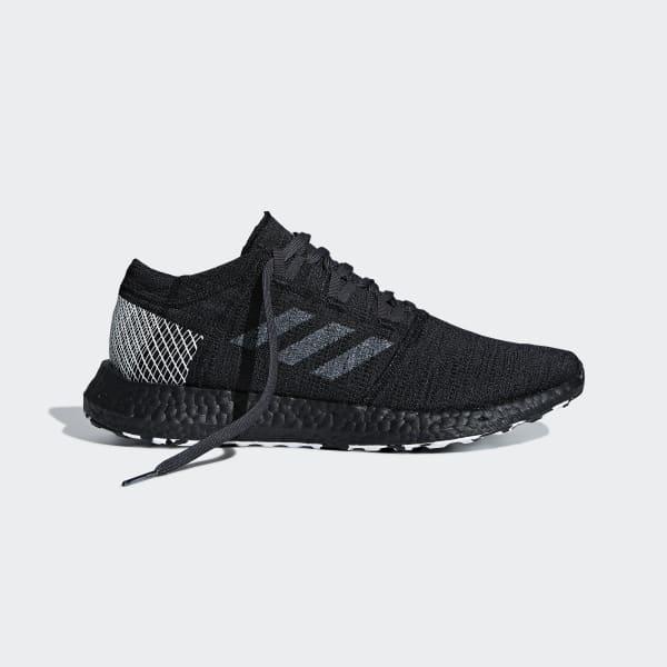Ltd Chaussure Go Adidas Pureboost Canada Black tg1A77qxwa