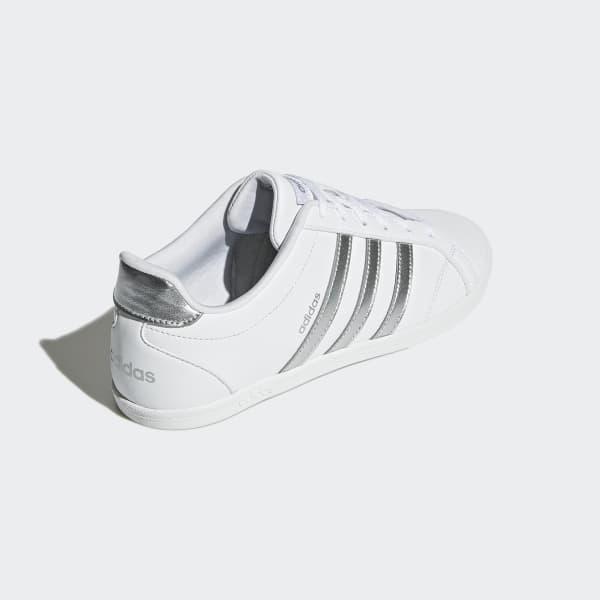 Qt Vs Adidas Schuh Coneo WeißAustria bf6Y7ygv