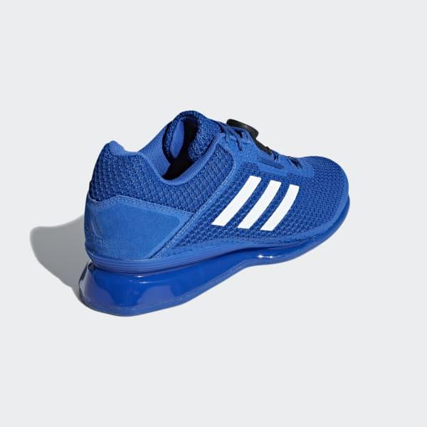 Chaussure 16 AdidasFrance Ii Bleu Boa Leistung n0Ov8mNw