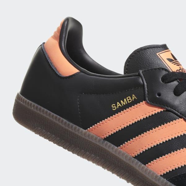 Adidas Og Chaussure France Noir Samba tFUUq1