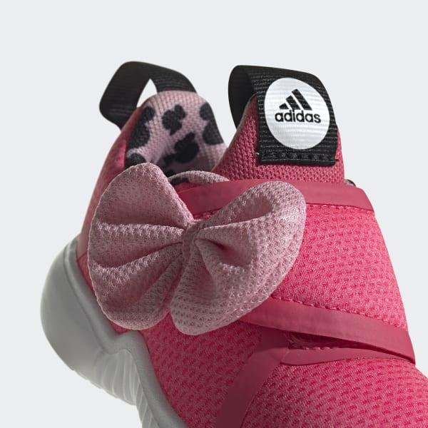 Chaussure AdidasFrance Minnie Fortarun Rose Mouse X 8nPkwNX0O