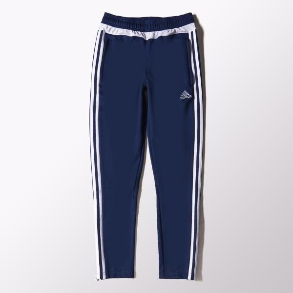 Azul Pantalón Adidas Colombia Deportivo Tiro15 tZqwvP