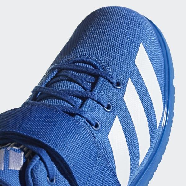 Chaussure Chaussure Powerlift Chaussure 4 Powerlift Bleu 4 Bleu AdidasFrance AdidasFrance MVSUzp