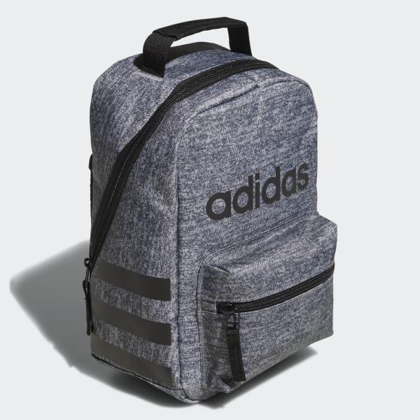 Bag Santiago Lunch GrisCanada Adidas Bag Lunch Adidas I2EHD9