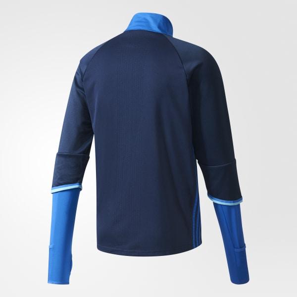 Adidas Azul Condivo16 Sudadera España Entrenamiento qP1xnt