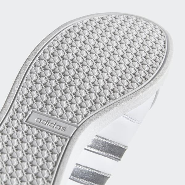 Qt Blanc Coneo Vs Chaussure AdidasFrance rtsQhd