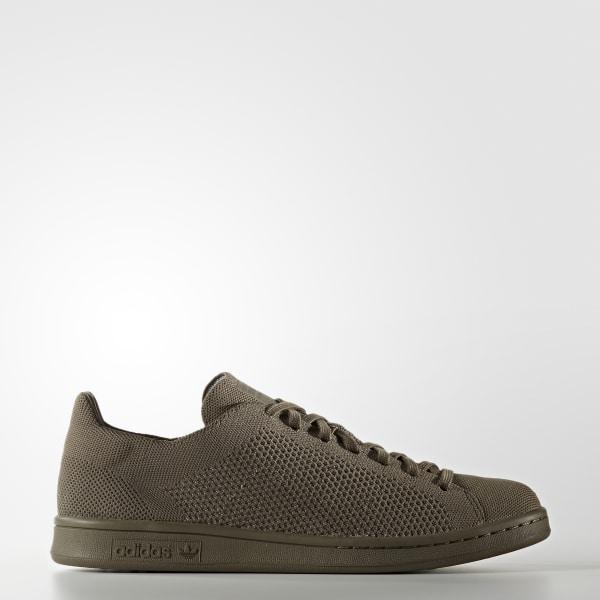 quality design f348c 7cfcf Verde Smith Italia Primeknit Adidas Stan Shoes wt0dqRWxRT