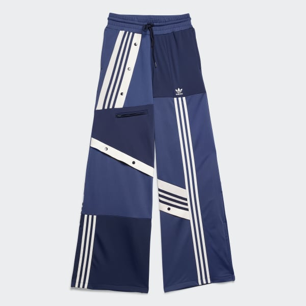 Pantalon Deconstructed Bleu France Adidas Survêtement De ax0zqgwra