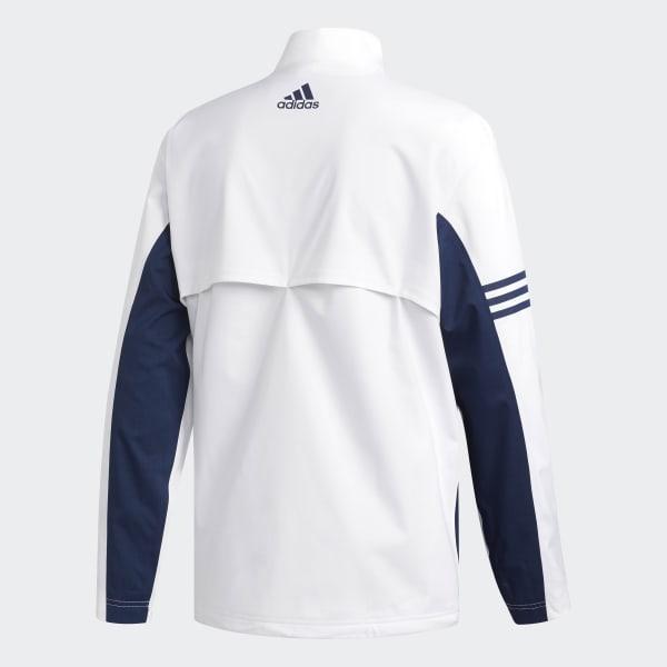 Italia Climaproof Bianco Adidas Giacca Giacca Climaproof xBqXEpwv