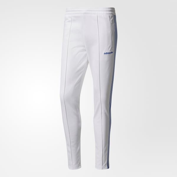 Os Beck Pantalón Adidas Originals 70 Peru Blanco zqqw6r5aWg