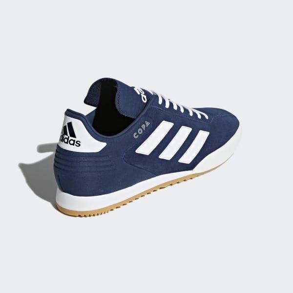 Adidas Super Shoes Us Blue Copa qRYRSr7W
