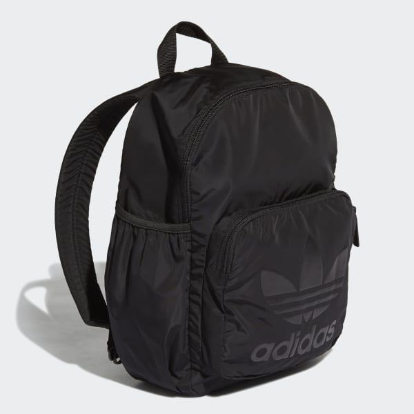 Medium NegroMexico Adidas Classic Backpack Mochila 8nOmN0vw