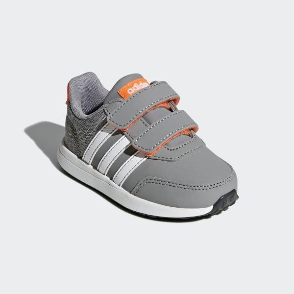 Switch 0 Gris 2 AdidasChile Zapatillas wnOm80vN