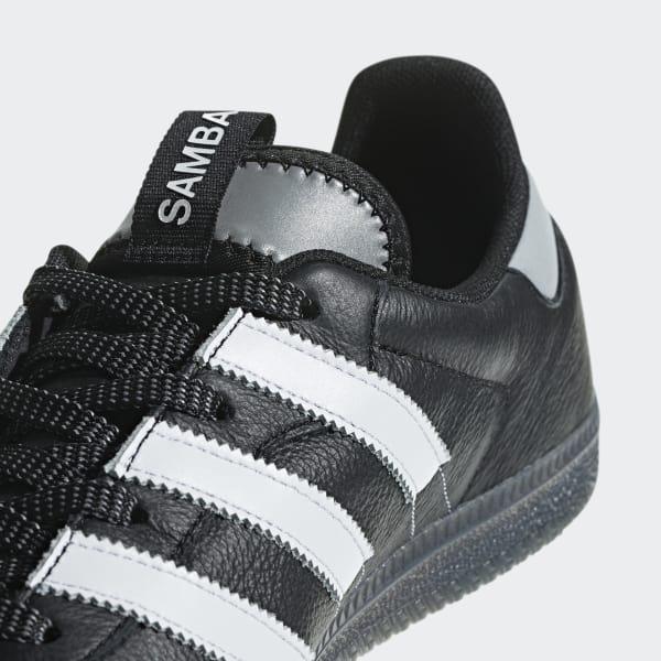 Ms Noir AdidasFrance Og Chaussure Samba TKcF1Jl