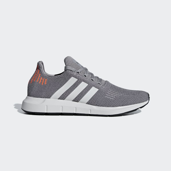 Men's Shoes Run Adidas Swift grey Three N80mwvnO