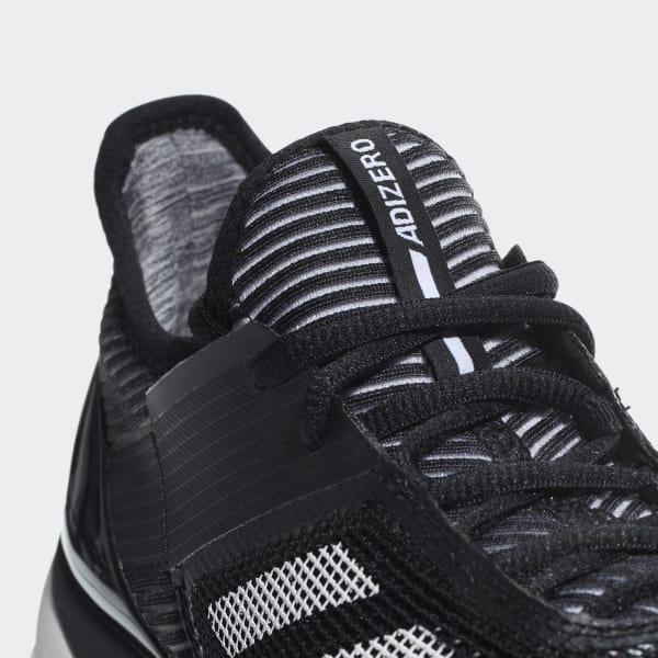 new arrivals 27051 e6811 Scarpe Clay 3 Italia Adidas 0 Ubersonic Nero Adizero wq4fxrR6w