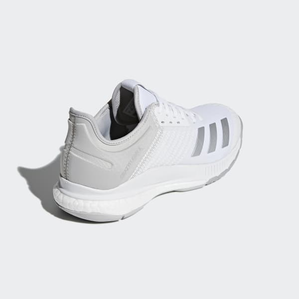 Us 2 X Adidas Shoes Crazyflight 0 White ExRaYagw