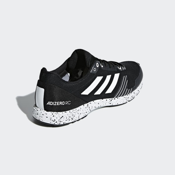 Rc Rc Chaussure AdidasSwitzerland Adizero Rc Chaussure Adizero Adizero Noir AdidasSwitzerland Chaussure Noir 6ybf7Yg