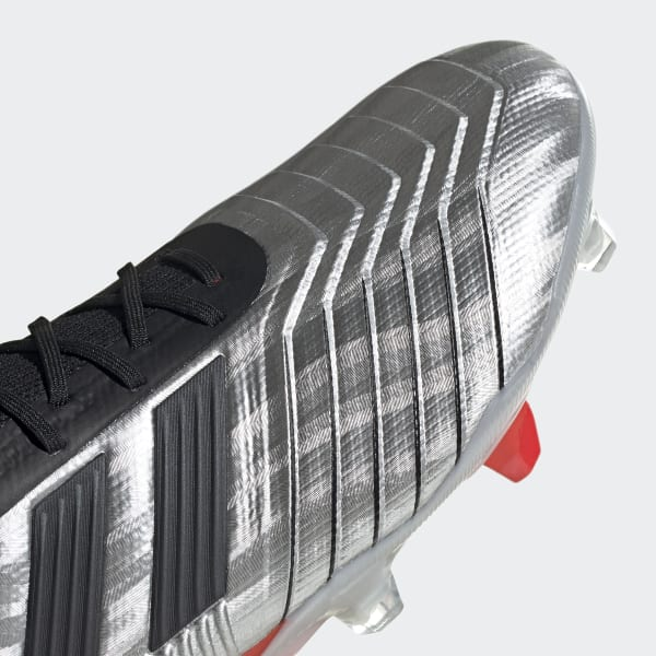 Fg 1 Adidas SilberDeutschland Fußballschuh Predator 19 QBdxrECWoe