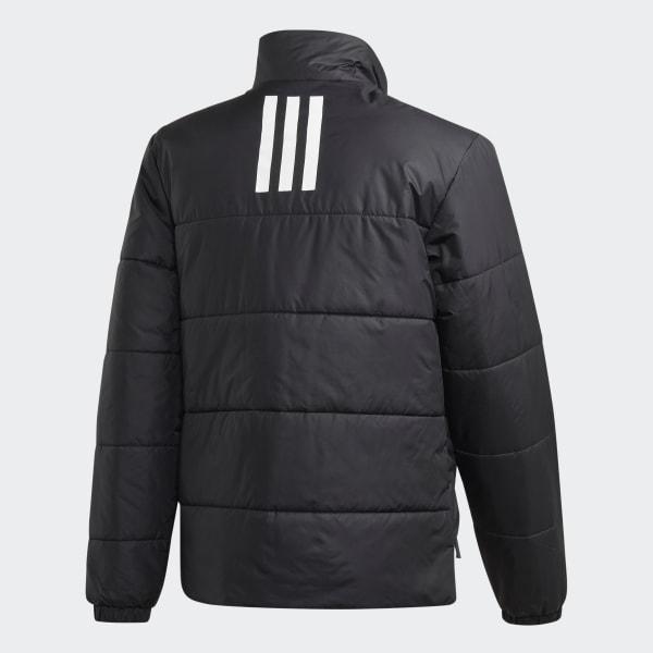 NoirBelgium 3 Veste Bsc Adidas Stripes Insulated UqVMpGSz