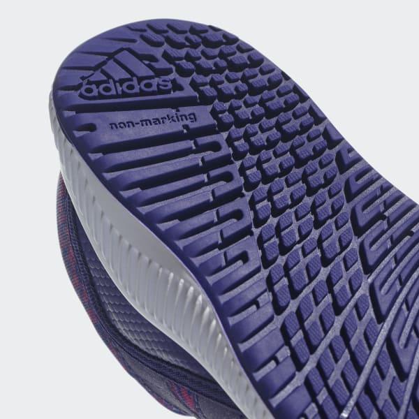 X Fortarun Zapatillas AdidasPeru Púrpura 0PXNk8wZnO