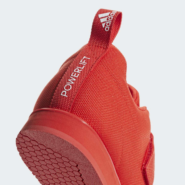 AdidasFrance Chaussure 4 Chaussure Powerlift Rouge FlKJcT1
