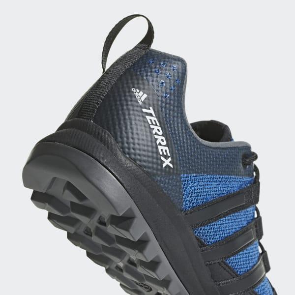 Bleu AdidasFrance Chaussure Terrex Solo Chaussure N8wOnk0PX