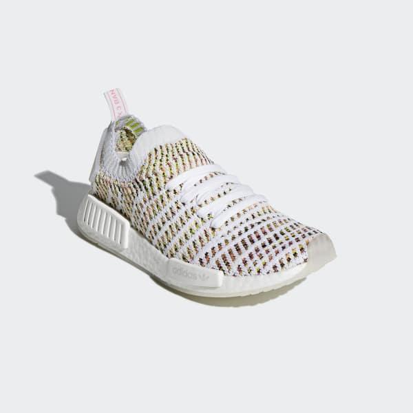Nmd Zapatillas Blanco Stlt AdidasPeru W Pk r1 8OmNvnw0