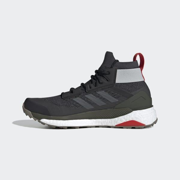 AdidasFrance Noir Terrex Hiker Free Chaussure qMUpzSV
