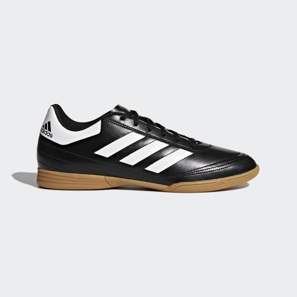 Goletto Negro Fútbol 6 Sala Zapatos Para Adidas De qxISwIpA