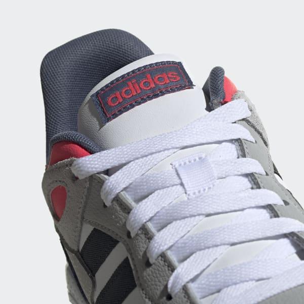 Crazychaos Crazychaos Blanc AdidasFrance Chaussure Chaussure AdidasFrance Blanc n0Nmw8v