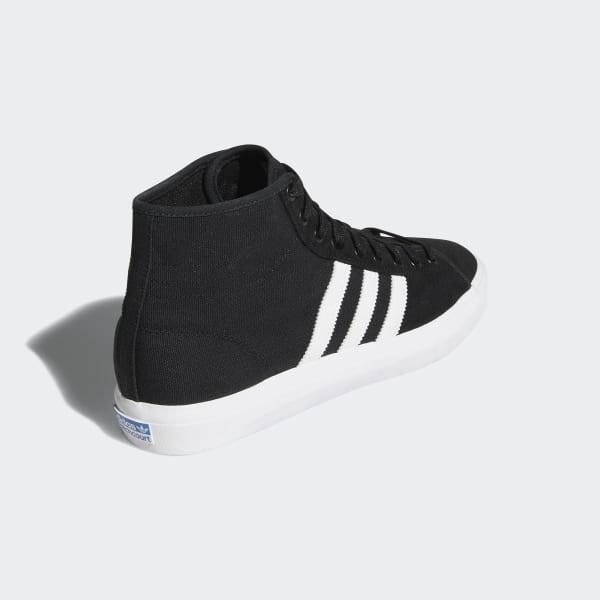 Adidas High SchwarzDeutschland Matchcourt Rx Schuh j4c3Lq5ARS