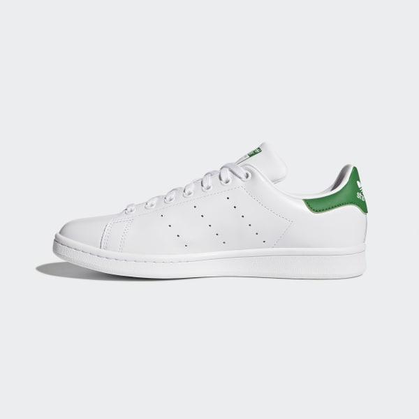 Stan Smith Us Shoes Adidas White dFZwRn