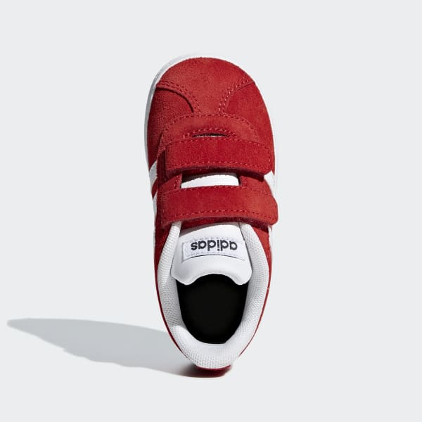 Court Chaussure Rouge 0 Vl 2 AdidasFrance dCerQxBoW