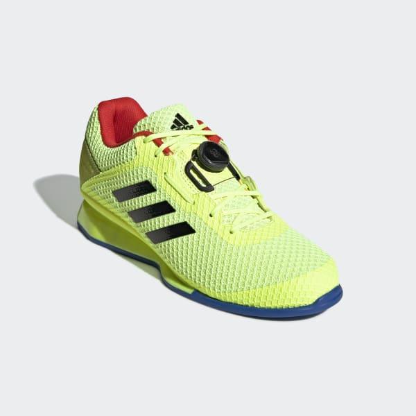 Schuh 16 Leistung GelbDeutschland Ii Adidas Boa vNn0yO8wPm