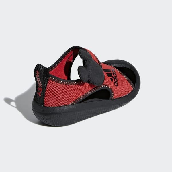 Sandalias Altaventure Mickey RojoMexico Adidas q5jAR43L