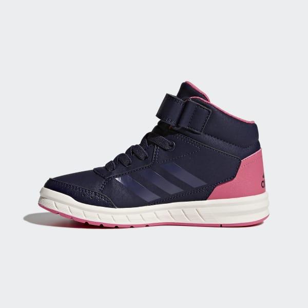 6bb37d6b798e Blue Altasport Canada Shoes Mid Adidas Enfants zwIn46PqY