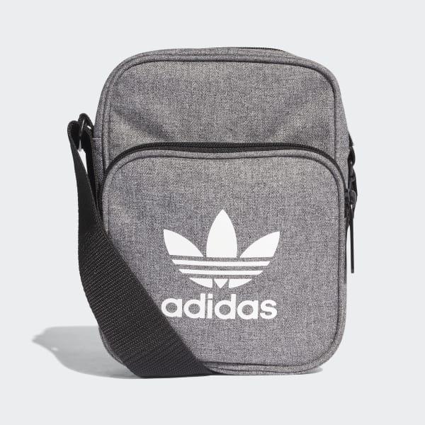 Adidas Colombia Negro Bolso Informal Mini vwvr1