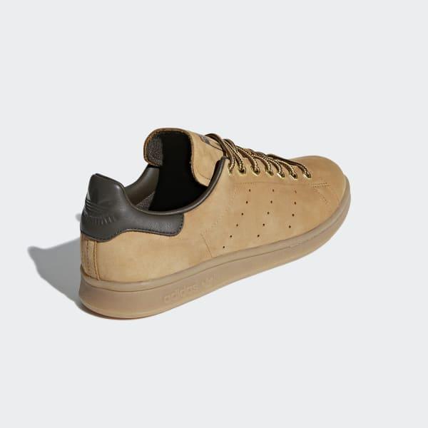 Stan Smith Zapatilla AdidasEspaña Wp Marrón XPZuiOk
